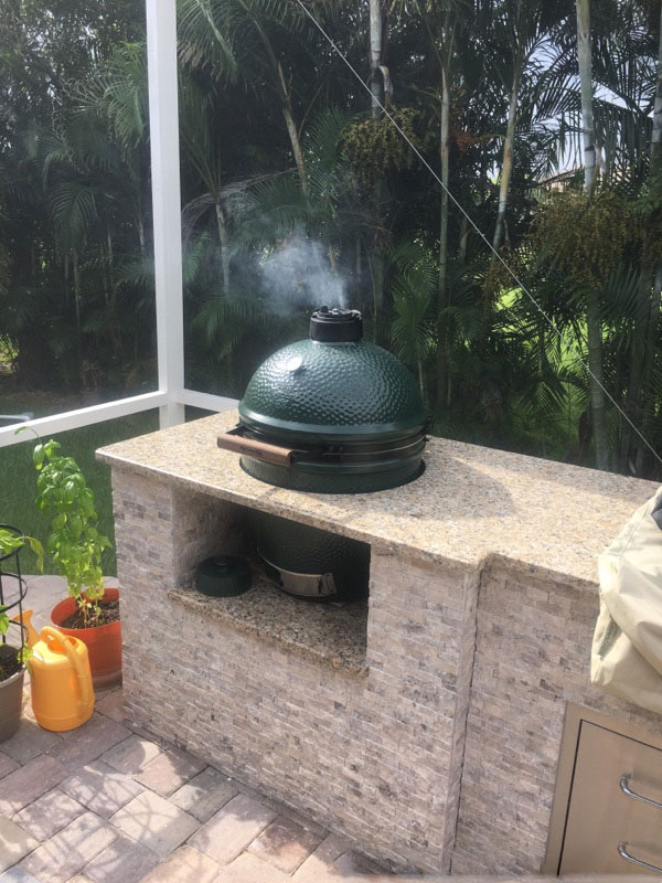 Outdoor Florida Kitchens Products – Outdoor Florida Kitchens